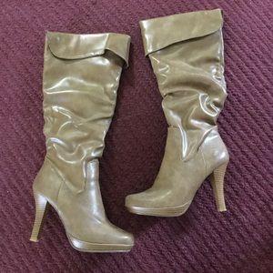 Rampage Bradshaw 2 Camel Boot size 6 1/2